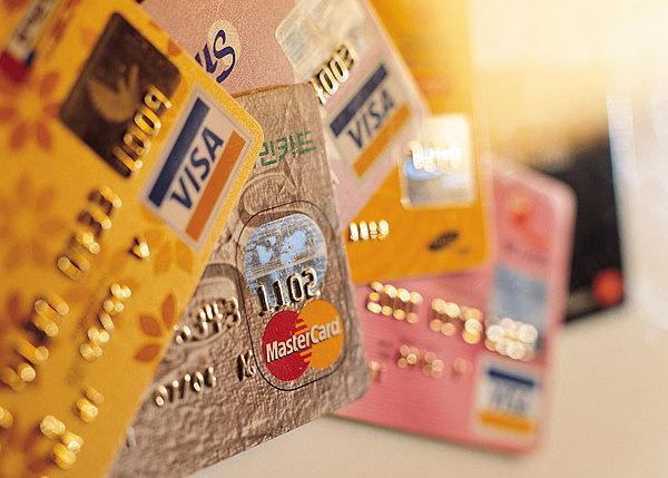 办理信用卡的初衷是什么?因为我需要!