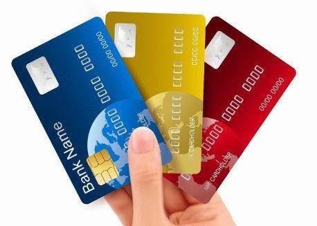 信用卡白户们,应该先办理哪些信用卡