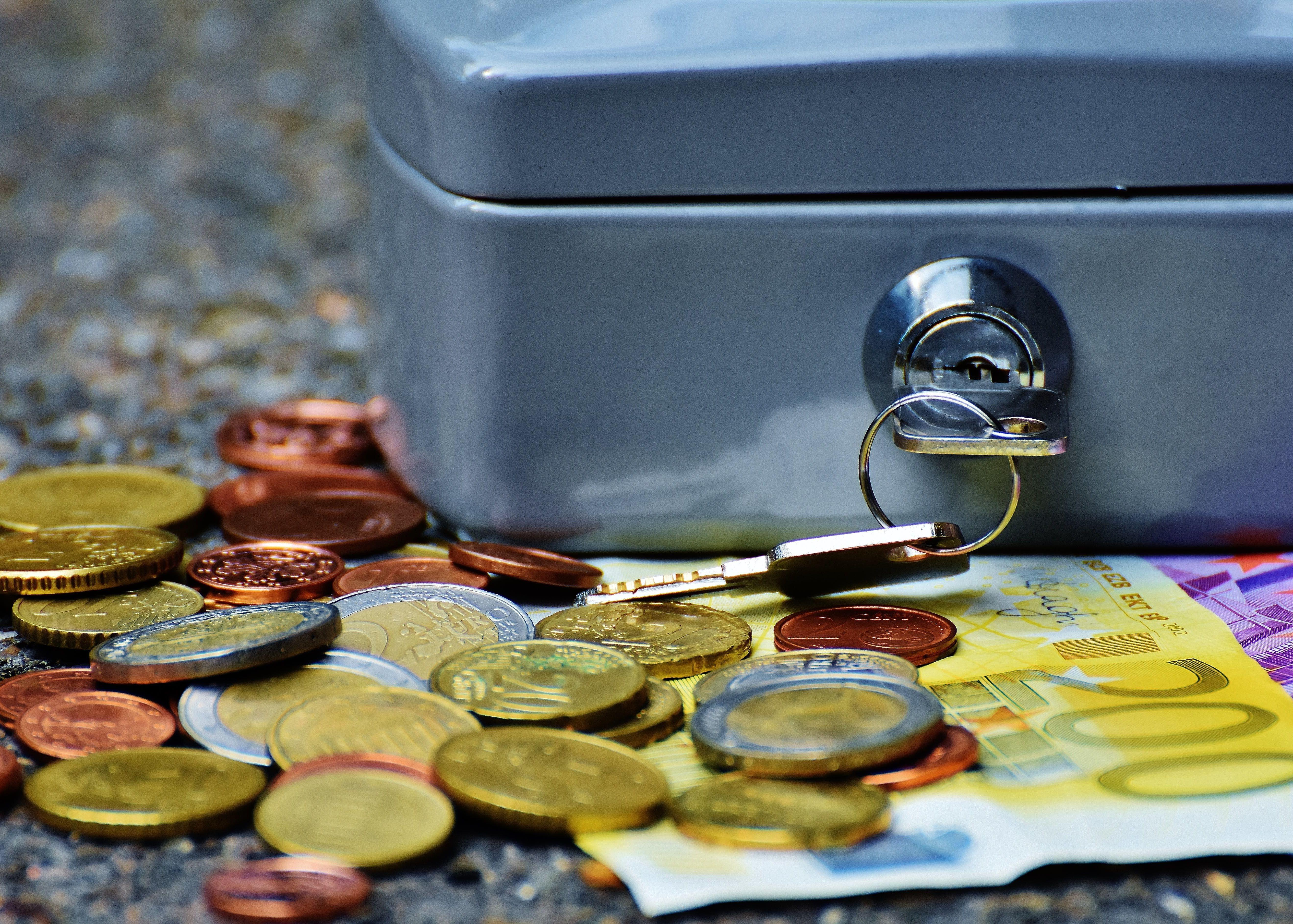 申请个人信用贷款可以贷多少钱